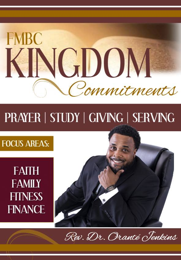 Kingdom Committments